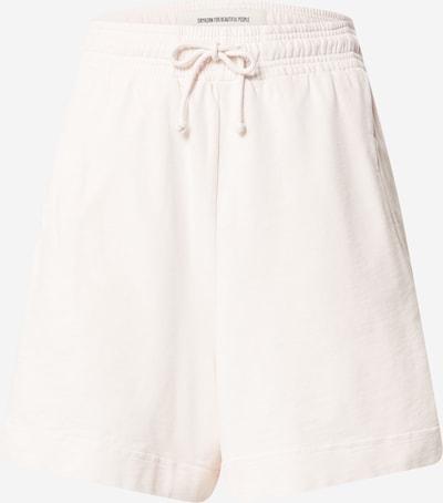 DRYKORN Kalhoty 'Lovin' - krémová, Produkt