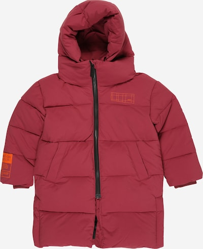 Molo Zimní bunda 'Harper' - tmavě červená, Produkt