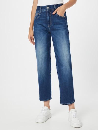 Herrlicher Jeans 'Gila' i blå denim, På modell