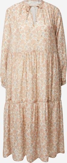Sofie Schnoor Kleid in creme / hellblau / altrosa, Produktansicht