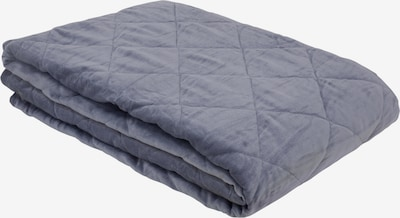 TURIFORM Blankets '140x200' in Dusty blue, Item view