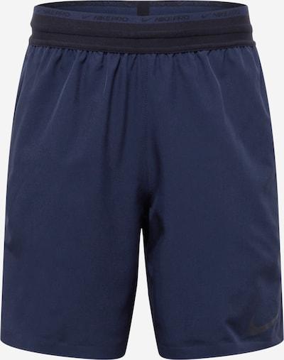 NIKE Shorts in navy, Produktansicht