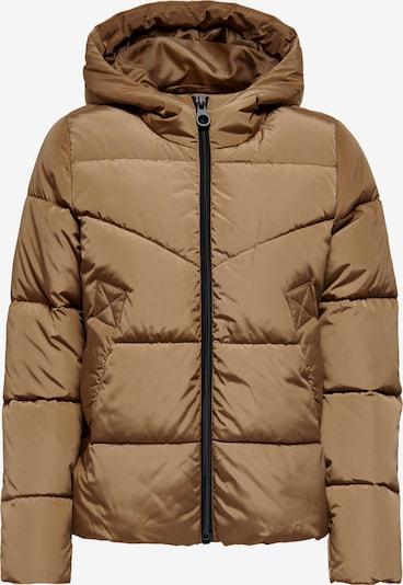 ONLY Between-Season Jacket 'Amanda' in Brown, Item view
