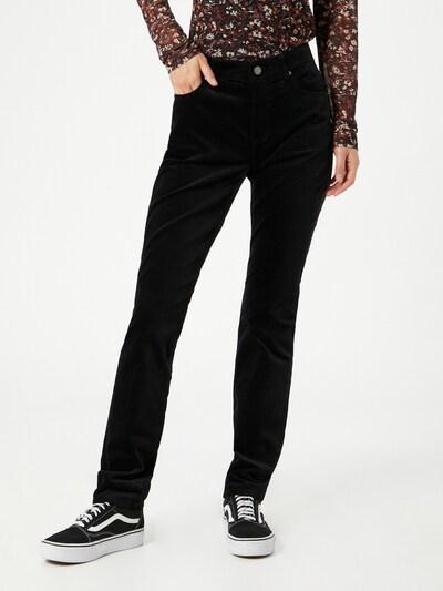 s.Oliver Jeans in schwarz, Modelansicht