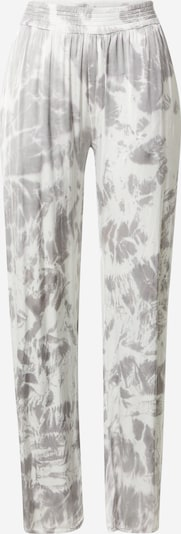 10Days Hose in grau / weiß, Produktansicht