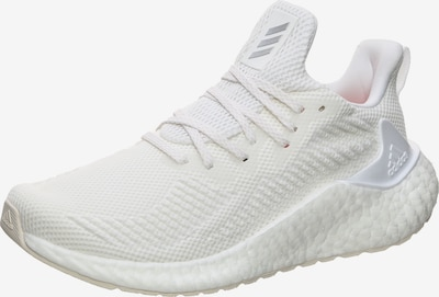 ADIDAS PERFORMANCE Laufschuh 'Alphaboost' in weiß, Produktansicht
