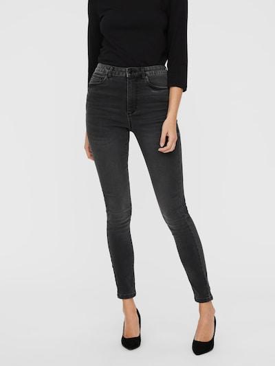 VERO MODA Jeans 'Sophia' in Grey denim, View model