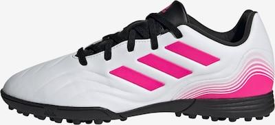 ADIDAS PERFORMANCE Schuh in pink / schwarz / weiß, Produktansicht