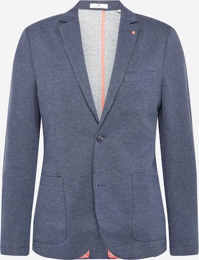 TOM TAILOR Veste de costume en bleu nuit, Vue avec produit
