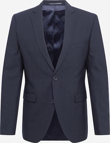 Veste de costume Esprit Collection en bleu