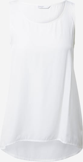 ONLY Top 'JEAN' in White, Item view