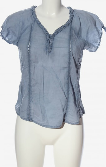 BLEIFREI Lifewear Blouse & Tunic in S in Blue, Item view
