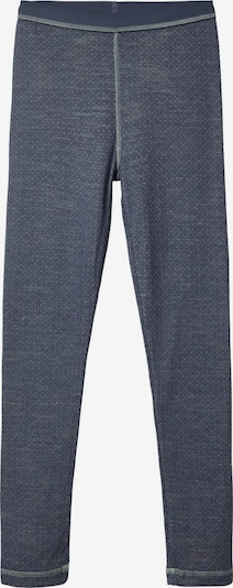 NAME IT Leggings in blue denim, Produktansicht