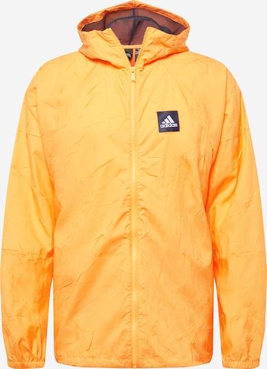 ADIDAS PERFORMANCE Športová bunda - oranžová, Produkt