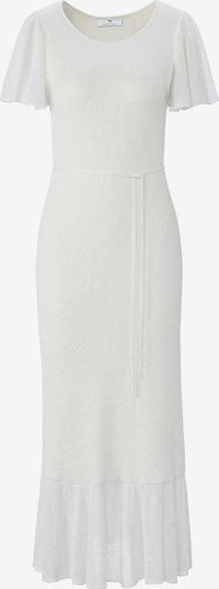 Peter Hahn Kleid in weiß, Produktansicht
