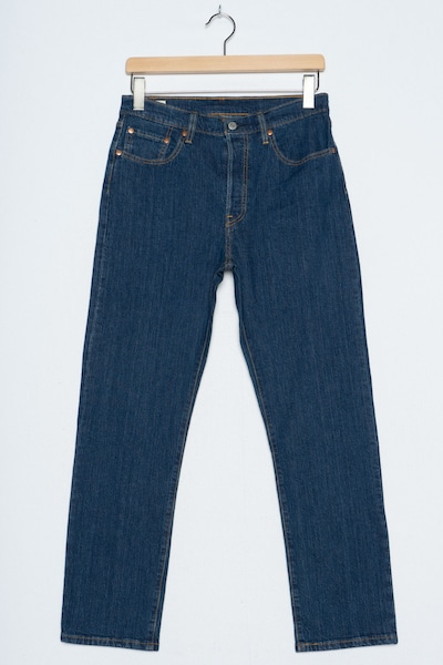 LEVI'S Jeans in 32 in blue denim, Produktansicht