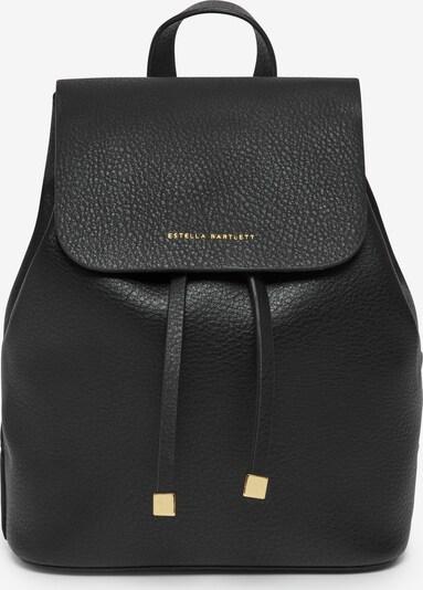Estella Bartlett Sac à dos 'Mini Backpack' en noir, Vue avec produit