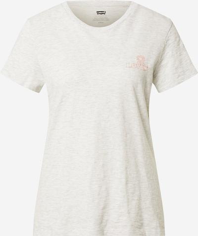 LEVI'S Paita värissä vaaleanharmaa / pastellinpunainen, Tuotenäkymä
