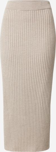 Max Mara Leisure Falda 'Boheme' en beige, Vista del producto
