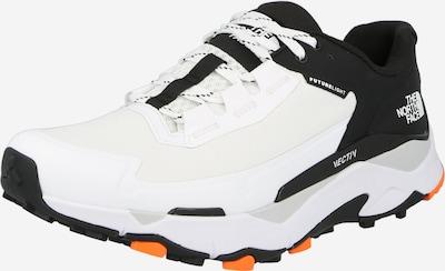THE NORTH FACE Χαμηλό παπούτσι σε μαύρο / λευκό, Άποψη προϊόντος