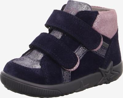 SUPERFIT Niske cipele 'STARLIGHT' u plava / roza, Pregled proizvoda