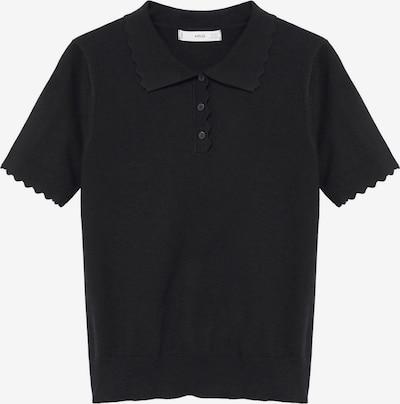 MANGO Tričko 'MISPIA' - černá, Produkt