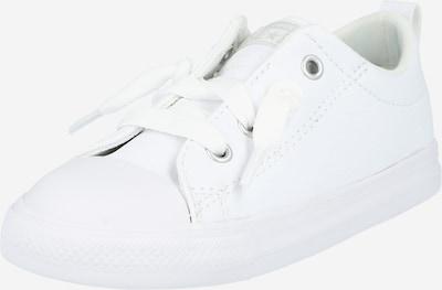 Sneaker 'CTAS STREET' CONVERSE di colore bianco, Visualizzazione prodotti