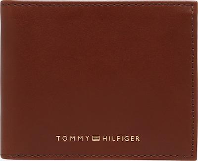 TOMMY HILFIGER Porte-monnaies en marron, Vue avec produit