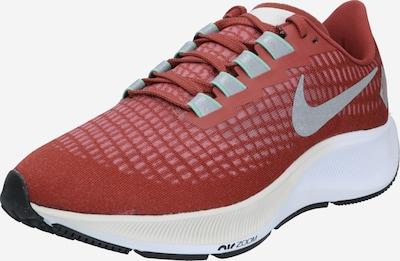 NIKE Běžecká obuv 'Air Zoom Pegasus 37' - rezavě červená / stříbrná / bílá, Produkt