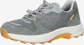 CAMEL ACTIVE Sneaker in Grau