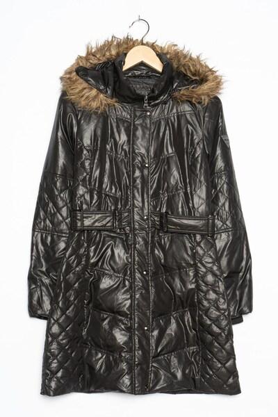 GUESS Parka Mantel in S in schwarz, Produktansicht