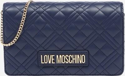 Love Moschino Taška cez rameno - námornícka modrá, Produkt