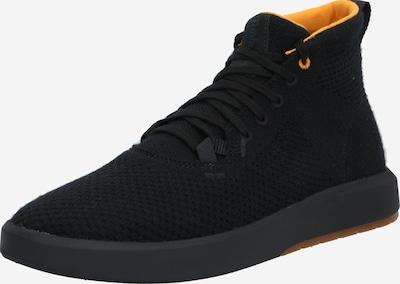 Sneaker înalt TIMBERLAND pe portocaliu / negru, Vizualizare produs