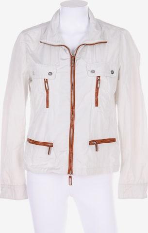 Henry Cotton's Jacke in XXL in Grau