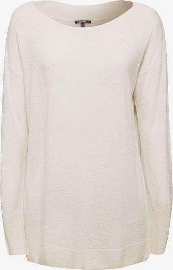 Esprit Collection Pullover in offwhite, Produktansicht