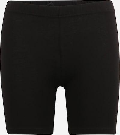 Vero Moda Petite Hlače 'Maxi' | črna barva, Prikaz izdelka