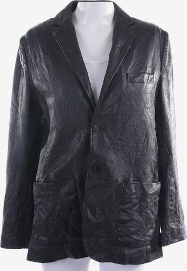 Zadig & Voltaire Lederblazer in XS in schwarz, Produktansicht