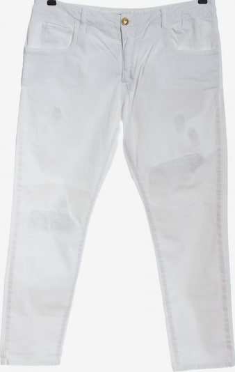 Monocrom Jeans in 30-31 in White, Item view