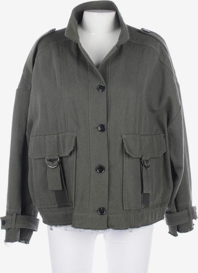 lala BERLIN Jacket & Coat in M in Olive, Item view
