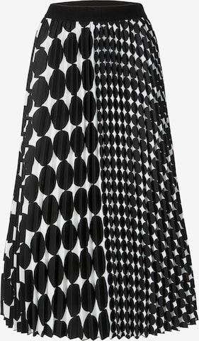 Aniston SELECTED Skirt in Black