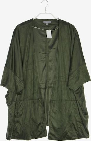 ERFO Sweater & Cardigan in XXL in Green