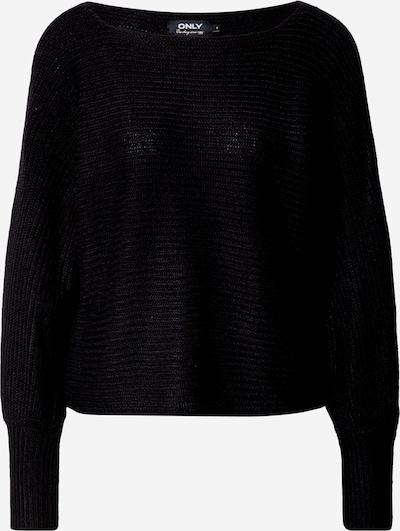 ONLY Pullover 'Nicoya Cathlene' in schwarz, Produktansicht