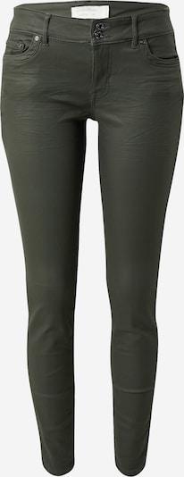 TOM TAILOR DENIM Jeans i grøn, Produktvisning
