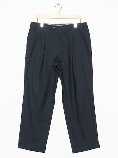 Calvin Klein Stoffhose in 38/29 in nachtblau, Produktansicht