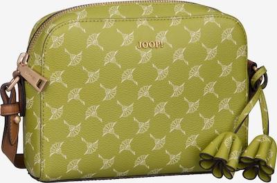 JOOP! Umhängetasche 'Cortina Cloe ShoulderBag SHZ' in grün / weiß, Produktansicht