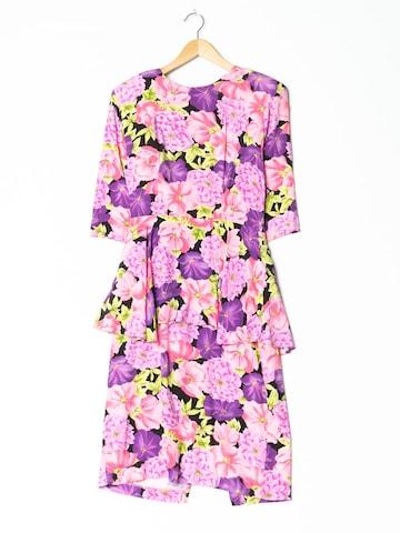 Nina Piccalino Dress in M-L in Pink