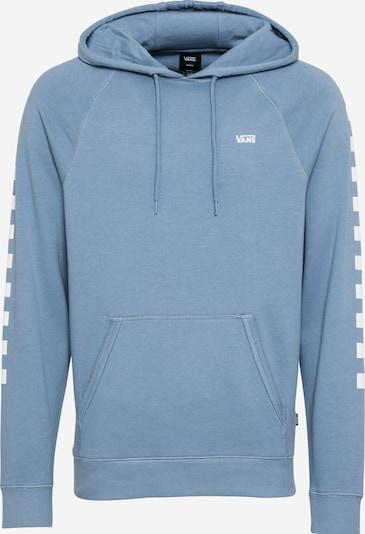 Megztinis be užsegimo 'VERSA' iš VANS , spalva - mėlyna / balta, Prekių apžvalga