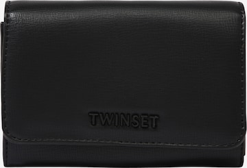 Twinset Lommebok i svart