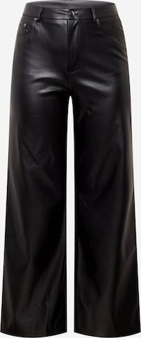 juoda Urban Classics Curvy Kelnės