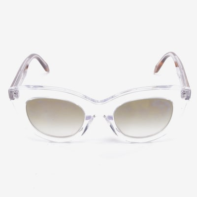 Victoria Beckham Sunglasses in One size in Brown, Item view